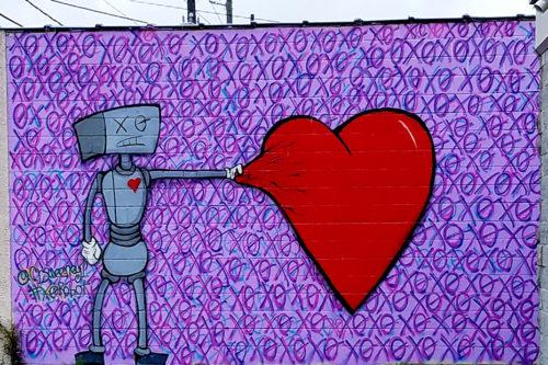XoRobot Jax